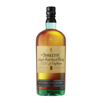 Singleton of Dufftown 12 years