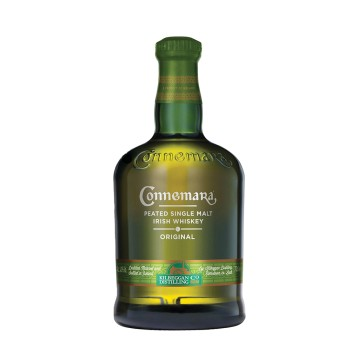 Connemara Peated Single Malt Irish Whiskey